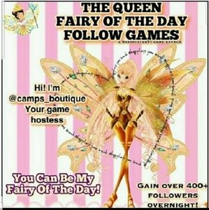 NEW FAIRIES!  Have you played today???